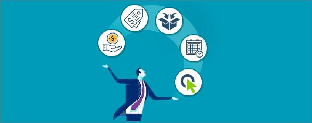 OneBill VOIP billing solution. Best invoicing software with recurring billing, CPQ, CRM, usage based billing, UCaaS billing