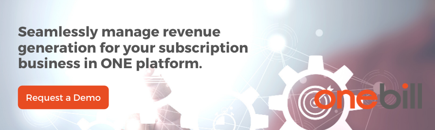 Best subscription billing software to seamlessly manage your entire lead-to-cash process. Recurring and cloud billing software