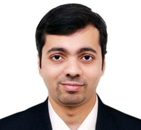 Raj Padmanabhan