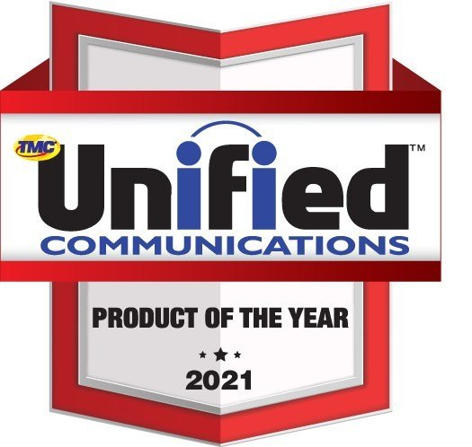 Unified Communications Product of the Year 2021