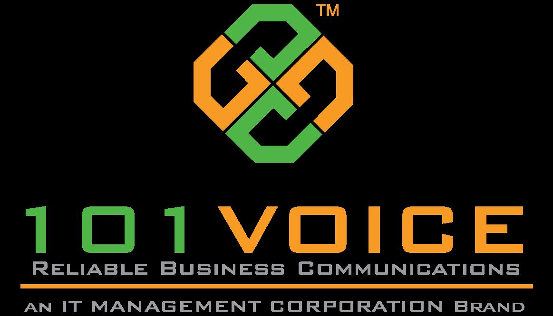 101VOICE Logo